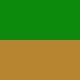 gruen, gold