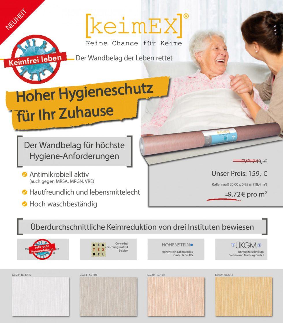 keimEX - 1320